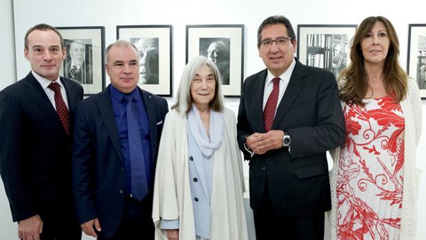 Exposiciones literarias en colaboración con el Museo del Escritor
